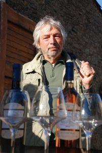 Yves Arnaud - Domaine Château Faîteau - La Livinière