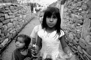Enfants de Félines Minervois