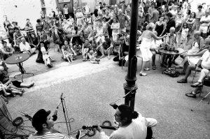 Festival Vox Populis - La Livinière