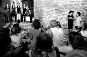La Mal Coiffée - Festival Vox Populis - La Livinière