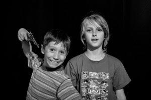Guillaume & Martin - Félines Minervois - © Nicolas Faure
