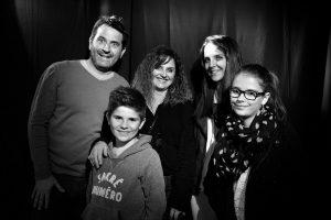 Famille - Félines Minervois - © Nicolas Faure