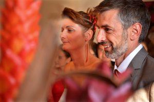 Mariage Stéphanie & Jean-Michel - La Livinière - © Nicolas Faure